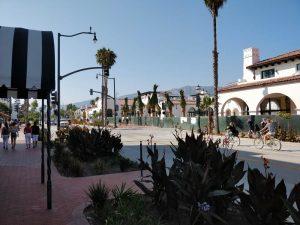 Ville de Santa Barbara